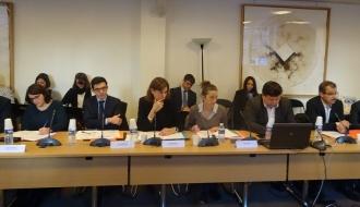 Une convention entre l'État et l'UNCCAS sera signée début 2017
