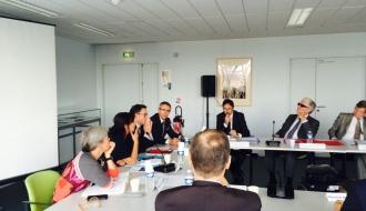 Installation du Comité opérationnel de lutte contre le racisme et l'antisémitisme de Seine-Saint-Denis