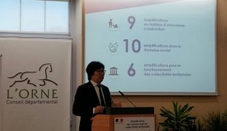 25 nouvelles mesures de simplification pour les collectivités territoriales