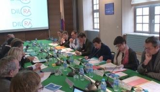 Installation du Comité opérationnel de lutte contre le racisme et l'antisémitisme de Seine Maritime