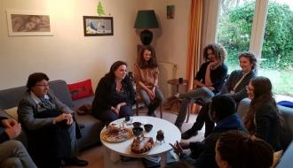 L'hébergement de réfugiés chez les particuliers : « La France bienveillante en actes »