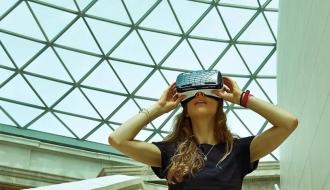 AAP« Culture, patrimoine et numérique »