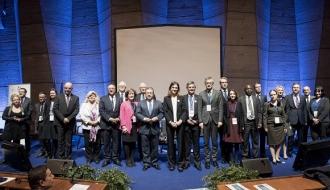 Conférence internationale pour l'Aide aux victimes