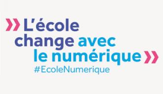 e-FRAN : L'école change avec le numérique