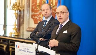 """""""La politique pénitentiaire constitue un enjeu dont chacun peut mesurer la portée"""""""