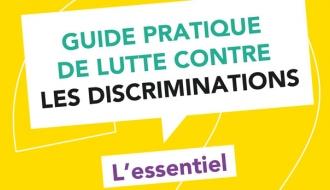 Un guide interministériel et un livret pour lutter contre les discriminations