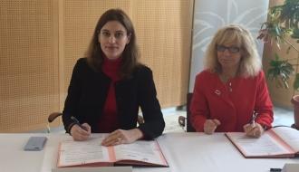 Signature d'une convention entre l'Etat et l'UNCCAS pour renforcer la prise en charge sociale des victimes d'évènements d'ampleurs