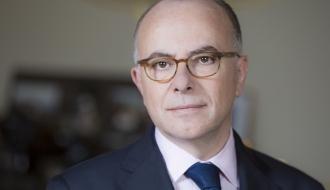 Bernard Cazeneuve à Rennes