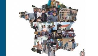 Résorption des campements illicites et des bidonvilles : Bilan des actions soutenues en 2015-2016 par la Dihal