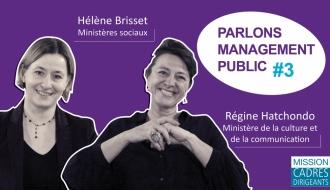 Parlons management public #3