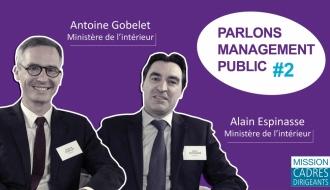 Parlons management public #2