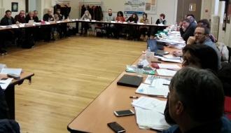 Journées de formation à la lutte contre l'habitat indigne à Mâcon