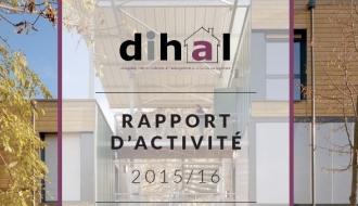 Le rapport d'activité de la Dihal vient de paraître !