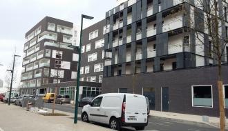 Suivi du plan de traitement des foyers de travailleurs migrants : la Cilpi se rend dans les Hauts-de-Seine