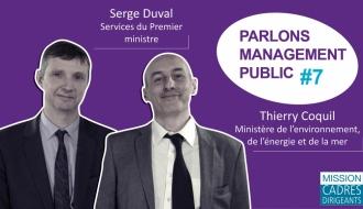 Parlons management public #7