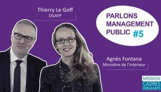 Parlons management public #5