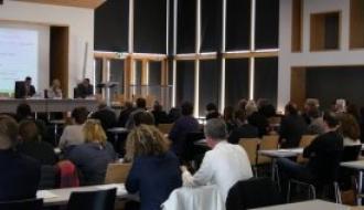 Première journée technique dédiée à l'intermédiation locative dans le Grand Est