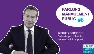 Parlons management public #8