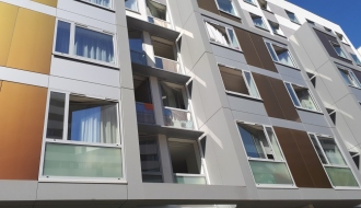 Suivi du plan de traitement des foyers de travailleurs migrants à Paris