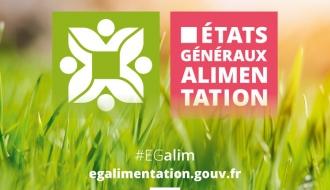 #EGalim lancement  : agir ensemble pour l'alimentation de demain