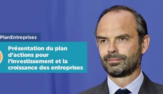 Plan d'actions pour l'investissement et la croissance des entreprises
