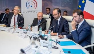 Cyclone IRMA : Le Premier ministre active la cellule interministérielle de crise