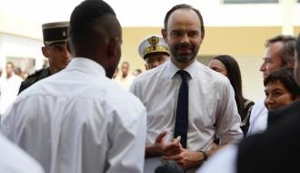 L'Etat s'engage pour la reconstruction des territoires frappés par les ouragans