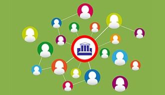 Inclusion numérique des usagers : projet de rapport