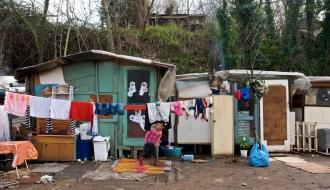 Dixième état des lieux national des campements illicites et bidonvilles