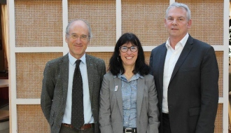 Thierry LEPAON soutient Le 1/4 d'heure charentais : une action pour la prévention de l'illettrisme