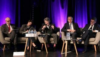 Thierry LEPAON a participé à la rencontre Vers une nouvelle politique de cohésion urbaine
