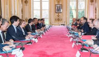 L'Etat va financer un tiers des dépenses d'investissement de la Collectivité de Saint-Martin