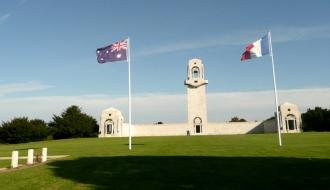 #AnzacDay - L'allié australien de la Grande guerre célébré