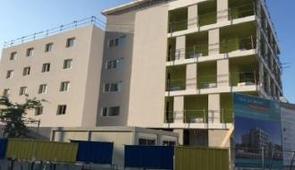 Déplacement de la Commission interministérielle pour le logement des populations immigrées (Cilpi) dans le Var