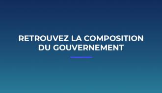 Remaniement : composition du nouveau gouvernement