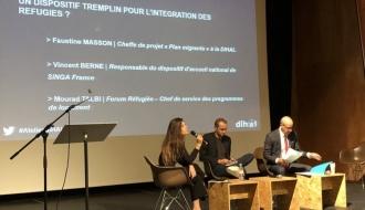 63ème atelier de la Dihal : l'hébergement citoyen, retour sur une année d'expérimentation