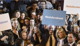 Lutte contre le harcèlement : le Gouvernement s'associe au fonds pour le civisme de Facebook