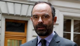 """Édouard Philippe : """"Le grand débat national et le fonctionnement de nos institutions exigent un retour à l'ordre"""""""