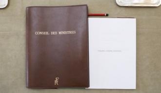 Urgence économique et sociale : le projet de loi a été présenté en Conseil des ministres