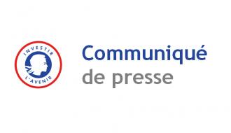 [Communiqué de presse] Evaluation du PIA1 : installation du Comité scientifique