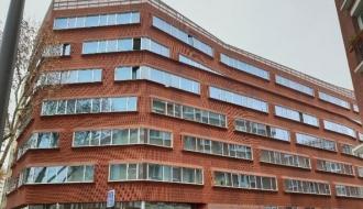 Une nouvelle résidence sociale dans le 13ème arrondissement de Paris