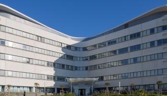 Hôpital en Bretagne