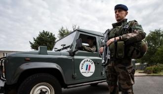 """Strasbourg : le plan Vigipirate est placé au niveau """"urgence attentat"""""""