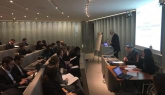 Mobilité et insertion : la Dihal et la préfecture de région Ile-de-France pilotes du projet EMILE