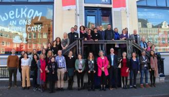 Logement des réfugiés : retour sur la conférence internationale à La Haye