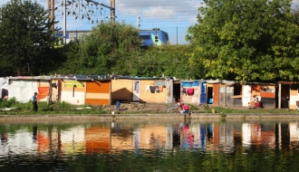 Résorption des bidonvilles : une enveloppe de 4 millions d'euros dédiée aux actions territoriales 2019