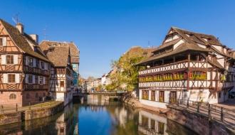 Une collectivité européenne d'Alsace en 2021, les élus votent pour