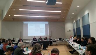 Commission nationale consultative des gens du voyage : retour sur la séance plénière du 4 février 2019