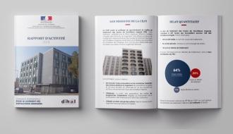 Commission interministérielle pour le logement des populations immigrées : présentation du bilan 2018