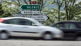 Sécurité routière : une baisse record de la mortalité en 2018